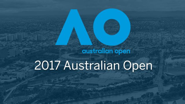 2017 Australian Open (First Round)