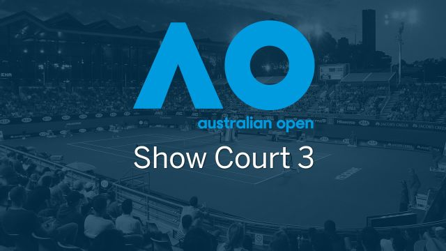 Show Court 3