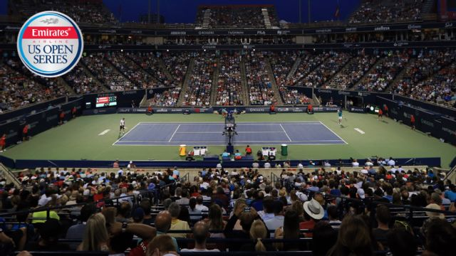 2016 Emirates Airline US Open Series - Rogers Cup (Quarterfinals)