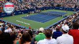 2016 Emirates Airline US Open Series - Winston-Salem Open (Semifinal #2)