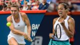 (5) S. Halep vs. (10) M. Keys - 2016 Emirates Airline US Open Series - Rogers Cup (Women's Championship)