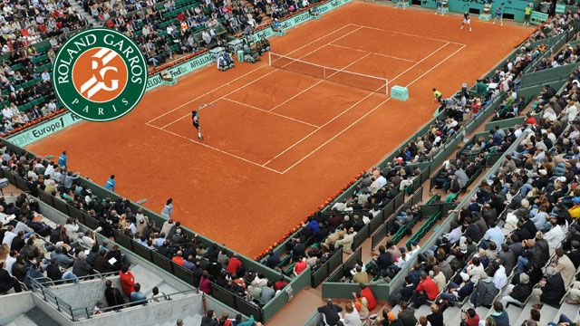 (14) C. Suarez Navarro (ESP) vs. (18) E. Bouchard (CAN)