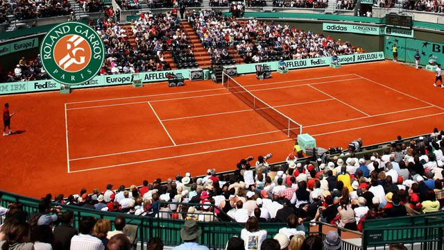 A. Groenfeld (GER) and J. Rojer (NED) vs. (3) Y. Shvedova (KAZ) and B. Soares (BRA)
