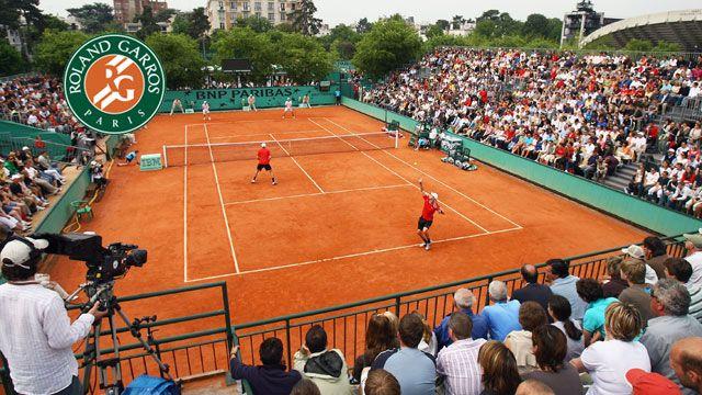 J. Janowicz vs. M. Hamou (First Round) (Court 7)
