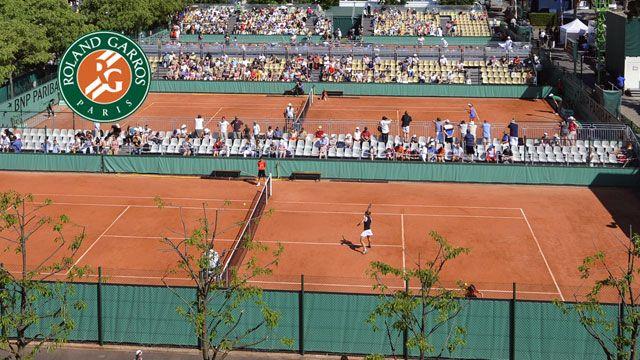 B. Becker vs. (32) F. Verdasco (Second Round) (Court 6)