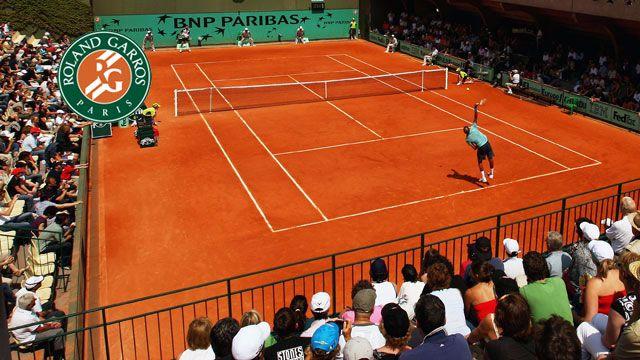 (9) M. Cilic vs. A. Arnaboldic (Second Round) (Court 2)