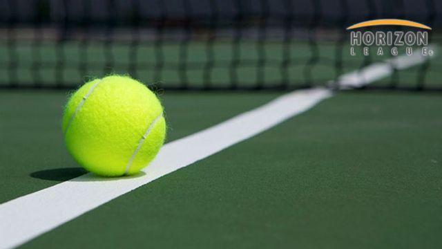 Green Bay vs. Valparaiso (Finals) (Horizon League Men's Tennis Championship)