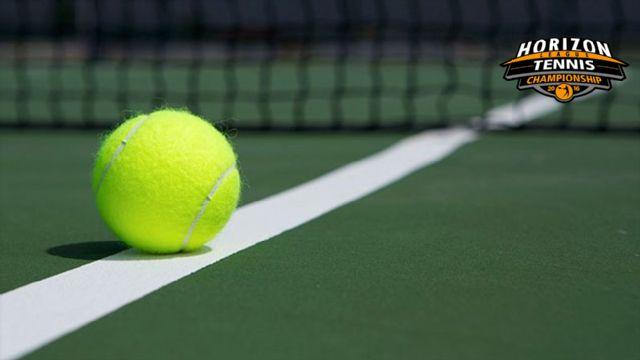 2016 Horizon League Men's Tennis Tournament