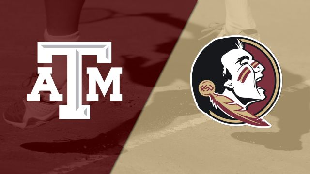 Texas A&M vs. Florida State (M Tennis)
