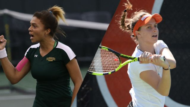 Baylor vs. Miami (FL) (W Tennis)