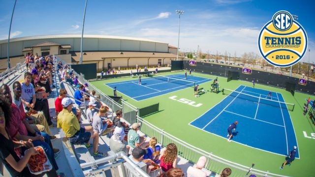 SEC Women's Tennis Championship