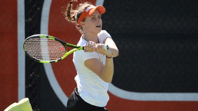 NCAA Women's Tennis Championship (Second Round) (NCAA Women's Tennis Championship)
