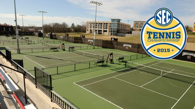 SEC Women's Tennis Championship (Finals) (W Tennis)