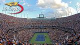 (7) T. Babos / K. Mladenovic vs. V. Williams / S. Williams (Grandstand)