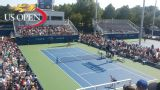(6) L. Paes / R. Stepanek vs. Y. Lu / J. Vesely (Court 5)