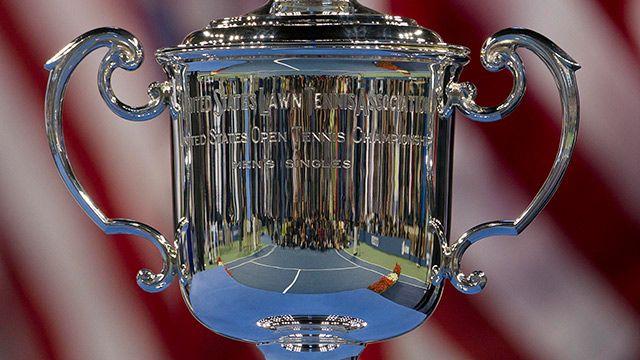 US Open 2014 Draw