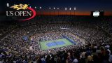 Arthur Ashe Stadium (Day 9) (Men's Rd of 16 & Women's Quarterfinals)