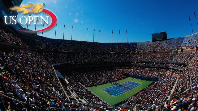 (20) G. Monfils vs. (2) R. Federer