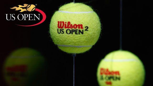 ESPN3 Surround: US Open 2014 (Men's Second Round/Women's Third Round)