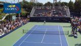 V. Pospisil vs. A. Haider-Maurer (Court 7) (First Round)