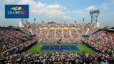 (6) L. Safarova vs. L. Tsurenko Louis Armstrong Stadium (Day 2) (First Round)