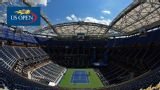 Arthur Ashe Stadium (Day 2) (First Round)