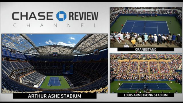 US Open Chase Review Multicam (First Round)