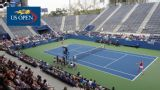 (18) A. Petkovic vs. C. Garcia (Grandstand) (First Round)