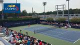 D. Kudla vs. J. Melzer (Court 7) (First Round)
