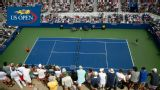 (25) E. Bouchard vs. P. Hercog (Grandstand) (Second Round)