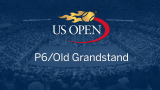 P6/Old Grandstand (First Round)