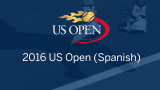 2016 US Open (Spanish) (First Round)