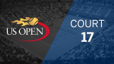 (12) D. Goffin vs. J. Donaldson (Men's First round)