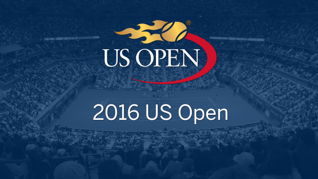 2016 US Open (Second Round)