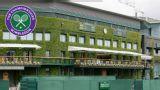 Live at Wimbledon (First Round)