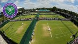 In Spanish - The Championships, Wimbledon 2016 (First Round)