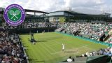 (10) T. Berdych vs. B. Becker (Gentlemen's Second Round)