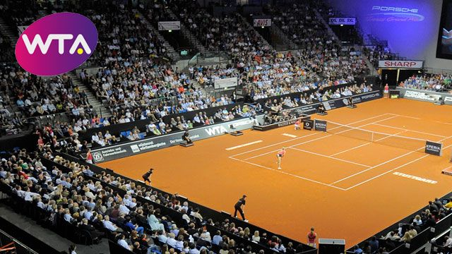 Porsche Tennis Grand Prix (Round of 16)