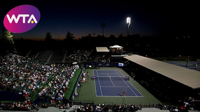 2014 Emirates Airline US Open Series - Bank of The West Classic (Quarterfinal)