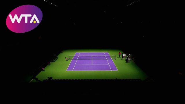 BNP Paribas WTA Finals (Semifinals)