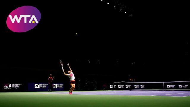 BNP Paribas WTA Finals (Doubles & Singles Championships)