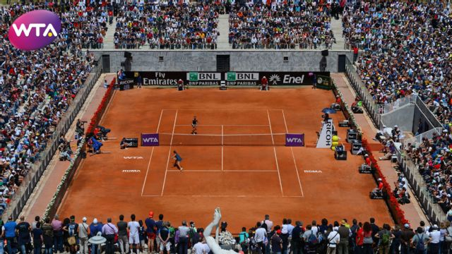 Internazionali BNL D'Italia (Quarterfinals)