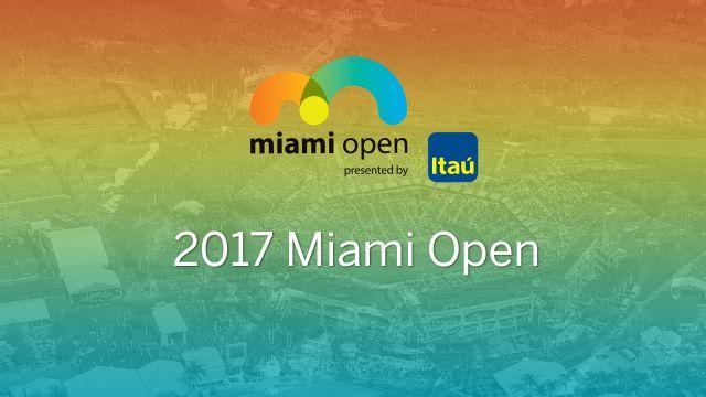 Miami Open (Quarterfinals)