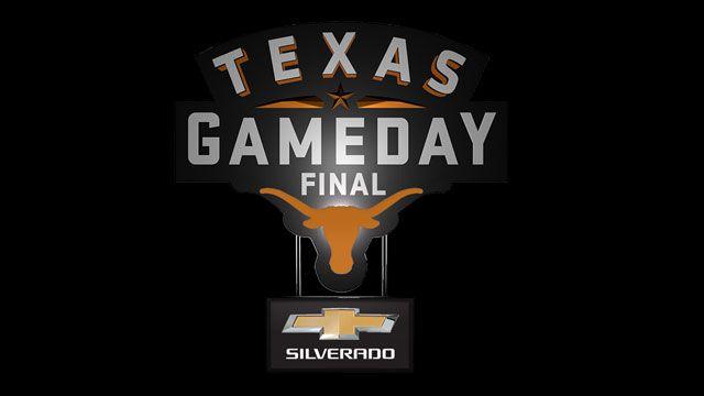 Texas GameDay Final Powered By Chevy Silverado