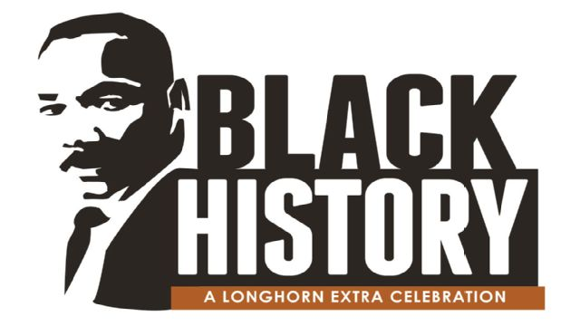 Longhorn Extra: Black History Month Special