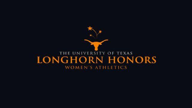 Longhorn Honors: Women's Athletics