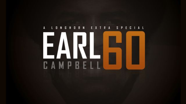 Earl Turns 60! An LHN Celebration