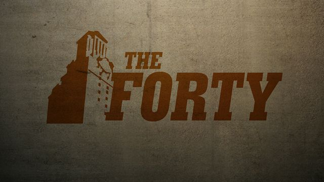 The Forty: Top Plays 2014-15
