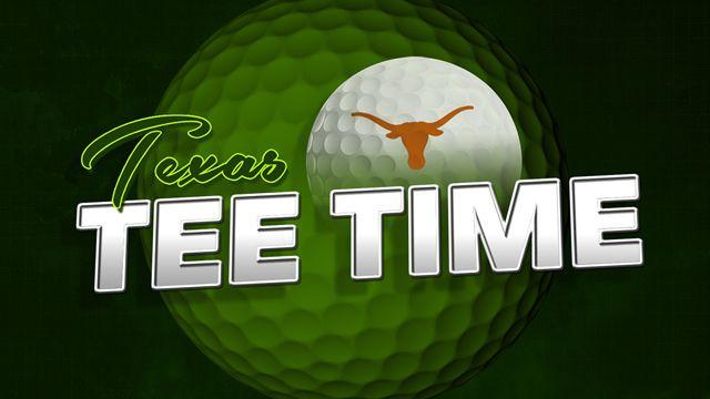 Texas Tee Time