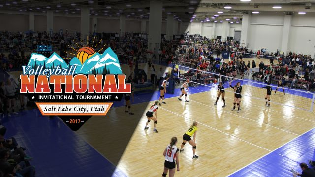 Triple Crown Volleyball NIT (18 Open Championship)